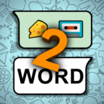 Pics 2 Words – A Free Infinity Search Puzzle Game  (Mod)