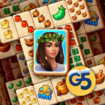 Pyramid of Mahjong: A tile matching city puzzle  (Mod)
