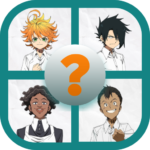 The Promised Neverland Game 2021  (Mod)