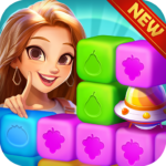 Toy Block Boom – Classic & Crush & Blast  (Mod)