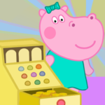 Toy Shop: Family Games  1.7.8 (Mod)