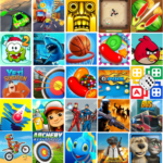 Web hero, All Game, All in one Game, New Games  1.1.0 MOD + APK