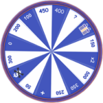 Wheel of miracles and house of prizes  (Mod)