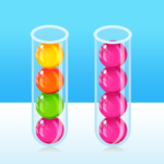 Ball Sort Puzzle Color Sorting Game  6.0.0 (Mod)