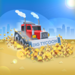 Dig Tycoon – Idle Game  1.5 (Mod)