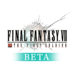FINAL FANTASY VII THE FIRST SOLDIER  (Mod)