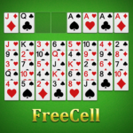 FreeCell Solitaire  3.9.0.20210430 (Mod)