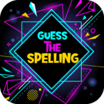 Guess The Spellings (Mod)