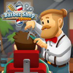 Idle Barber Shop Tycoon Business Management Game 1.0.7 (Mod)