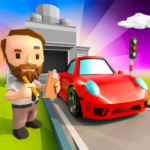 Idle Inventor – Factory Tycoon  1.0.4 (Mod)