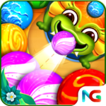 Marble Game: Bubble pop game, Bubble shooter FREE  (Mod)