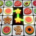 Onet Connect Free Tile Matching Puzzle Game  1.5.17 (Mod)