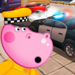 Professions for kids: Driver 3D  (Mod)