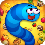 Snake Zone .io New Worms & Slither Game For Free 1.3.0 (Mod)