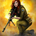 Sniper Arena: PvP Army Shooter (Mod)