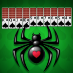 Spider Solitaire – Best Classic Card Games  (Mod)