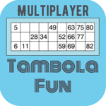 Tambola Multiplayer – Play with Family & Friends  (Mod)