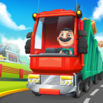 Transport It! 3D – Tycoon Manager (Mod)