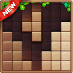 Wood Block Puzzle Game 2021  (Mod)