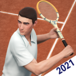 World of Tennis: Roaring '20s — online sports game (Mod)