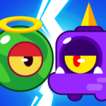 Ball Evo Bounce and Jump Adventure of Red Roller 0.1.2 (Mod)