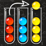 Ball Sort – Color Sorting Puzzle  (Mod)