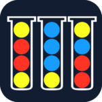 Ball Sort Puzzle – Color Sorting Games (Mod)