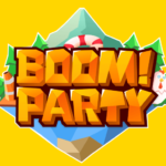 Boom! Party – Explore and Play Together  (Mod)