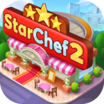 Cooking Games: Star Chef 2  (Mod)