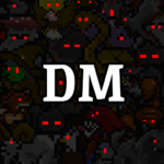 Dungeon Masters  1.10.7 (Mod)