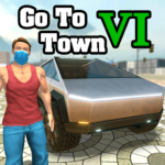 Go To Town 6: New 2021  (Mod)