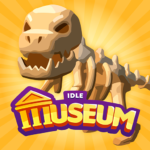 Idle Museum Tycoon: Empire of Art & History 1.3.3 (Mod)