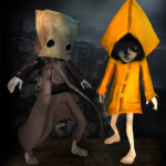 Little scary Nightmares 2 : Creepy Horror Game  (Mod)