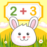 Math for kids: numbers, counting, math games  (Mod)