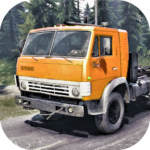 Back to USSR Truck Driver  (Mod)