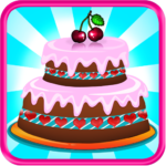 Bakery cooking games (Mod)