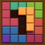 Block puzzle-Free Classic jigsaw Puzzle Game  (Mod)