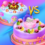 Cake Making Contest Day  (Mod)