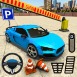 Car Parking Driver Test Multistory Driving Mania  1.9 (Mod)