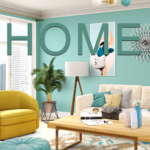 Color Home Design Makeover – paint your love story  (Mod)