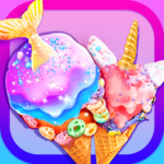 Cooking Games – Unicorn Chef Mermaid for Girls (Mod)