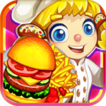 Cooking Tycoon 1.0.9 (Mod)