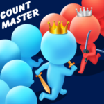 Count Masters Clash : Stickman Fighting Game (Mod)