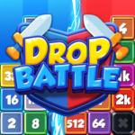 Drop Battle : 1v1 PVP or Android (Mod)