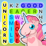 Educational Games. Word Search  (Mod)