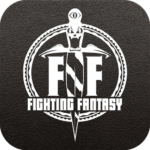 Fighting Fantasy Classics – text based story game  (Mod)