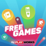 Free Games by PlayWorks (Mod)