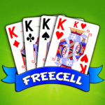 FreeCell Solitaire Mobile  (Mod)