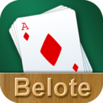 French Belote  (Mod)