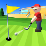 Idle Golf Club Manager Tycoon  1.3.2 (Mod)